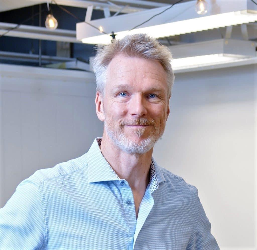 Kai Lehtinen, Top Data Science, Chief Operating Officer