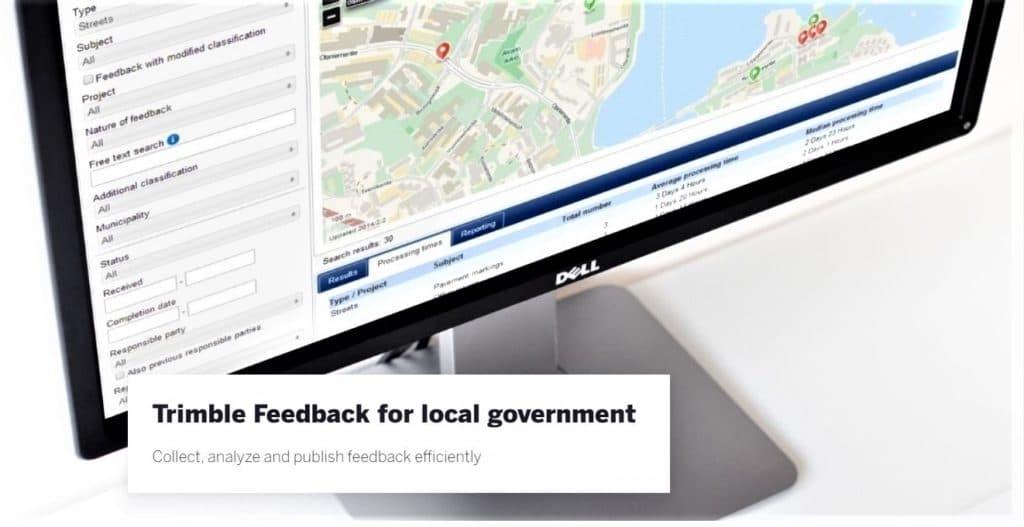 Co-created AI extension is based on the needs of municipalities img 1