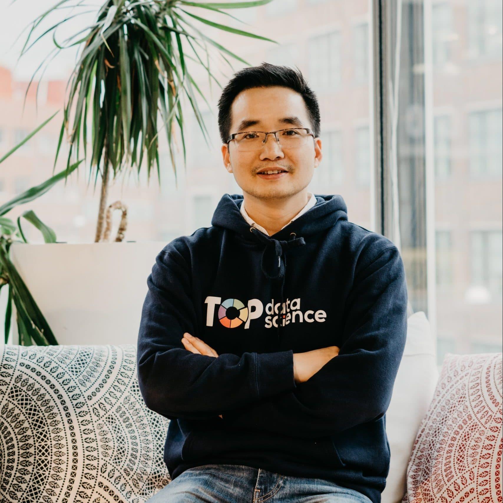 Hung Ta, PhD
